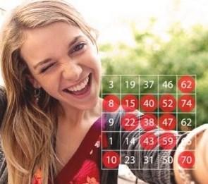 Spela bingo och chatta